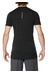 asics fuzeX Seamless Tee Men performance black